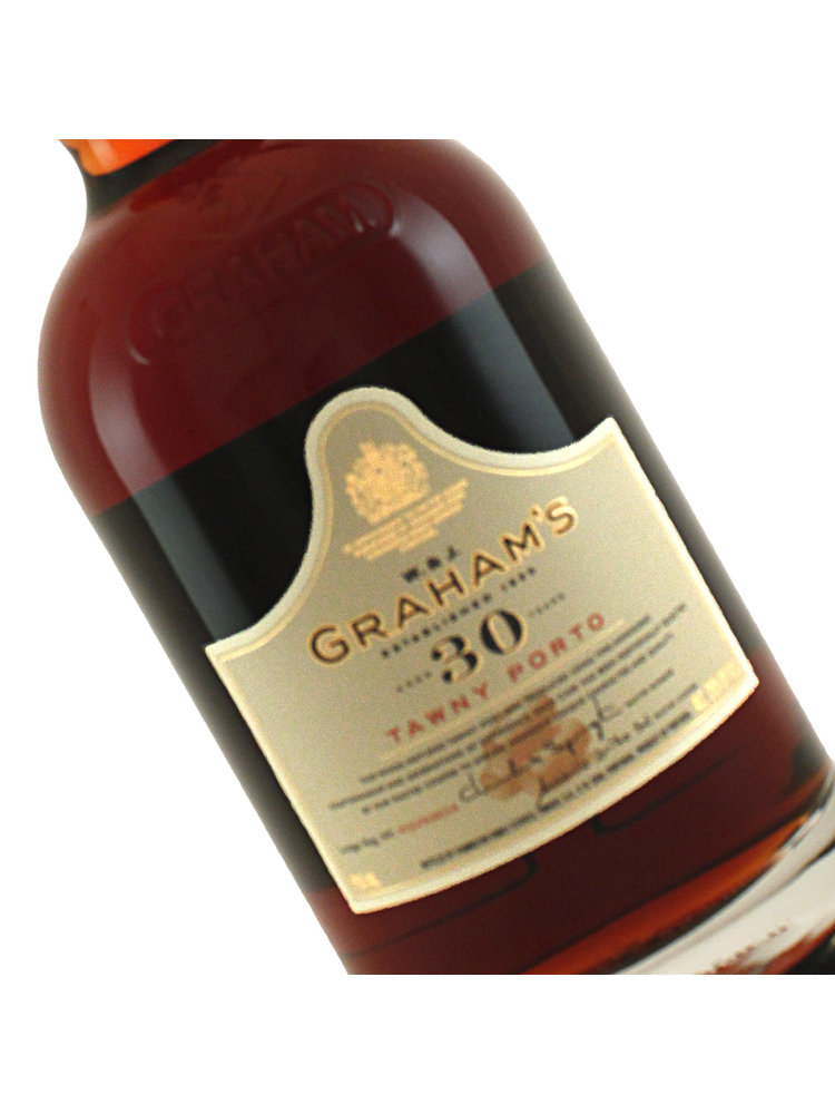 Graham's 30 Year Old Tawny Porto, Portugal