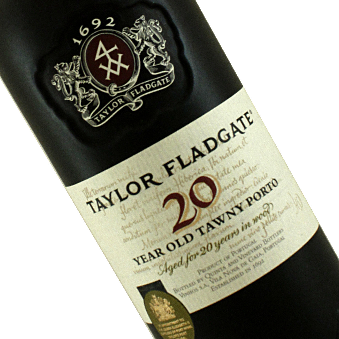 Taylor Fladgate 20 Year Old Tawny Porto, Portugal
