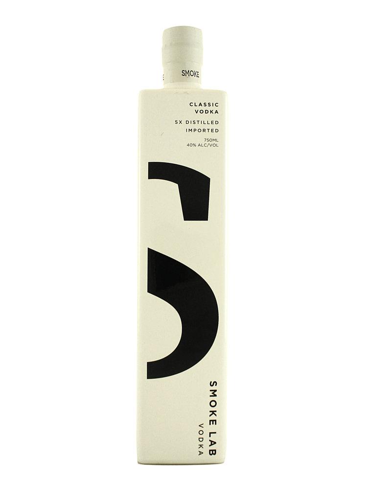 Smoke Lab Classic Vodka