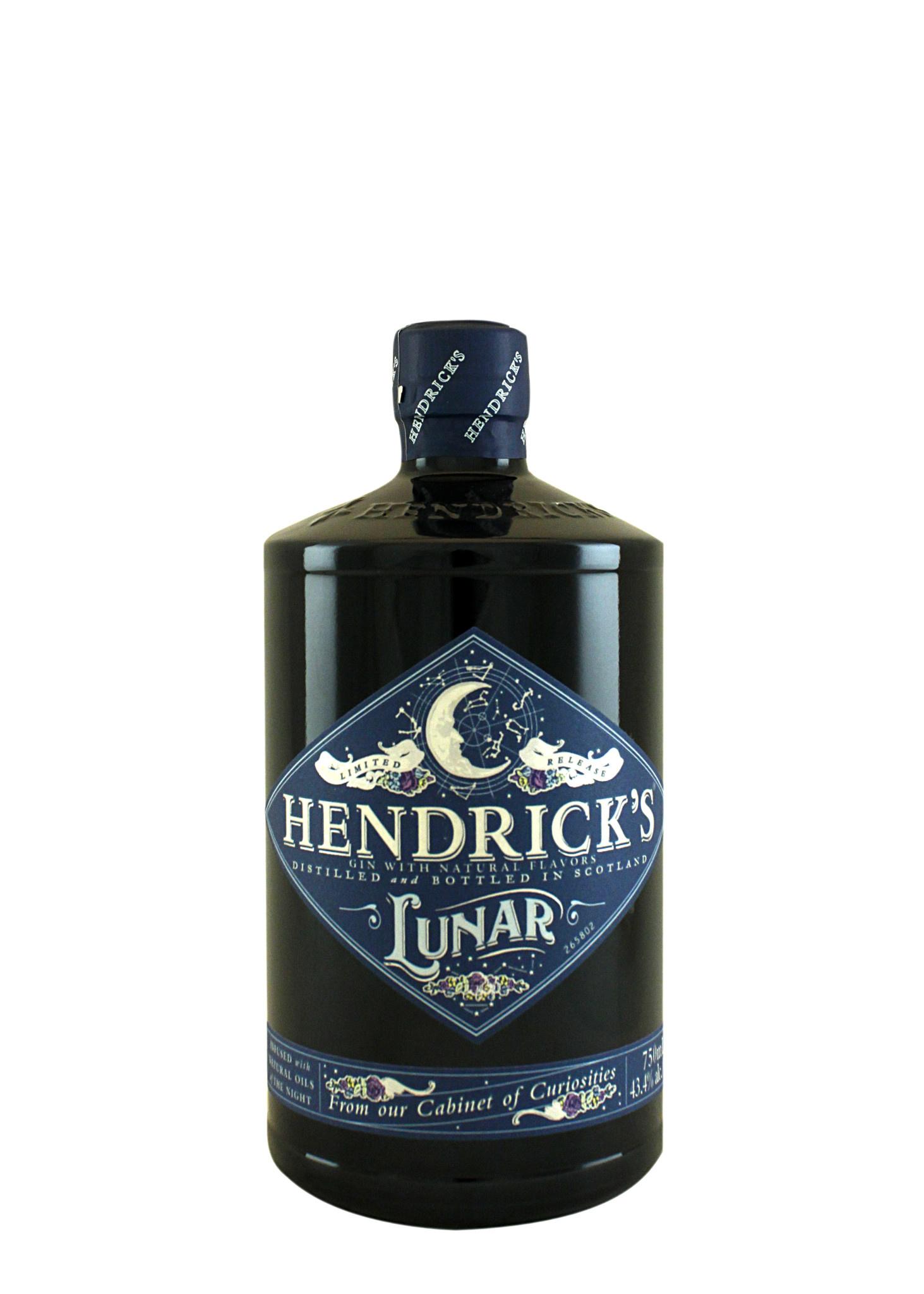 "Hendrick's ""Lunar"" Gin, Scotland"