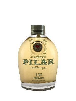 Papa's Pilar Blond Rum, Key West, Florida