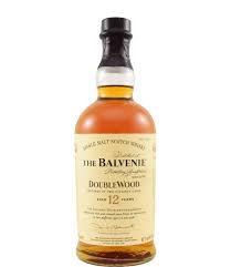 The Balvenie Doublewood 12 Year Single Malt Scotch Whisky