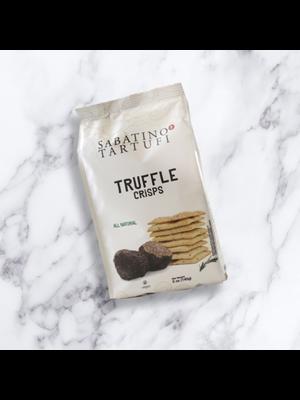 Sabatino Tartufi Truffle Crisps, 5 oz