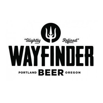 "Wayfinder ""Gravity Drop"" Baltic Style Porter 16oz can- Portland, Oregon"