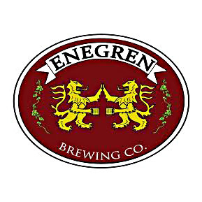 "Enegren Brewing ""Grungiest"" Rotating Hop Pilsner 16oz. can - Moorpark, CA"