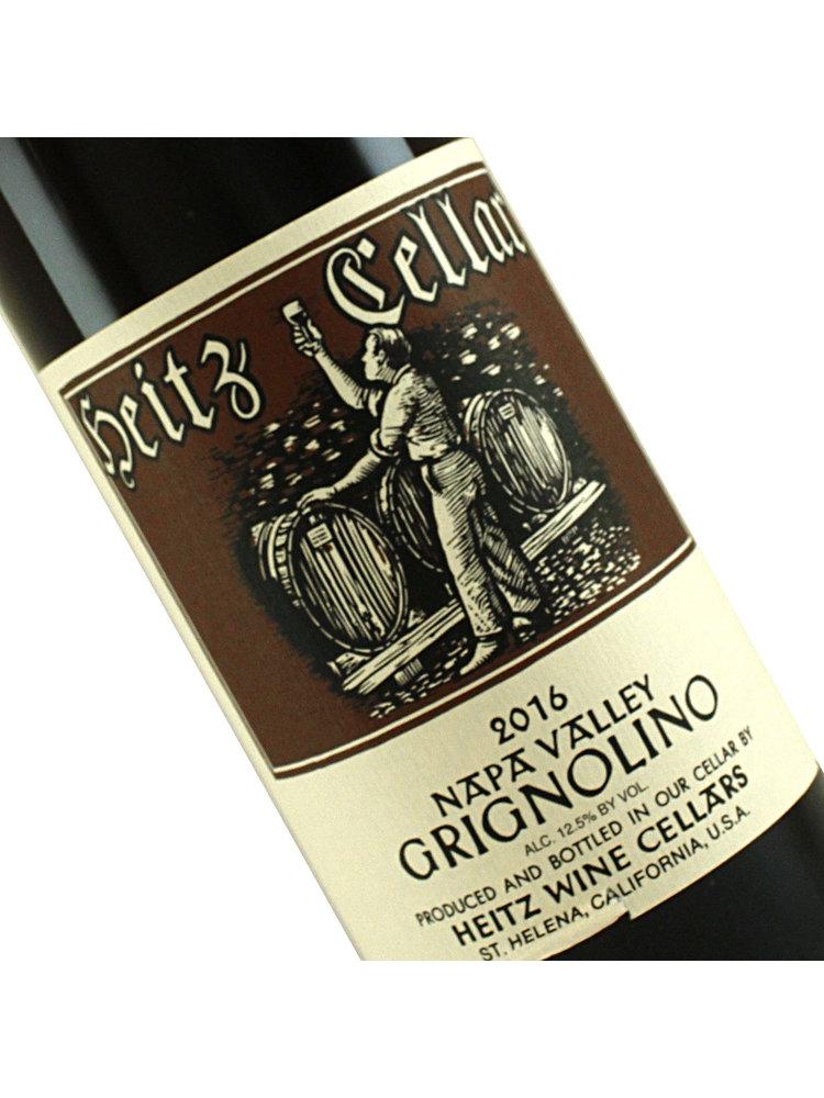 Heitz Cellar 2016 Grignolino Napa Valley