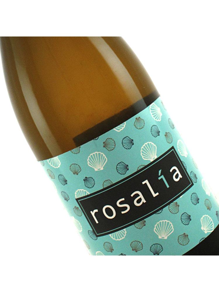 "Sotelo 2019 Albarino ""Rosalia"" Organic Galicia, Spain"