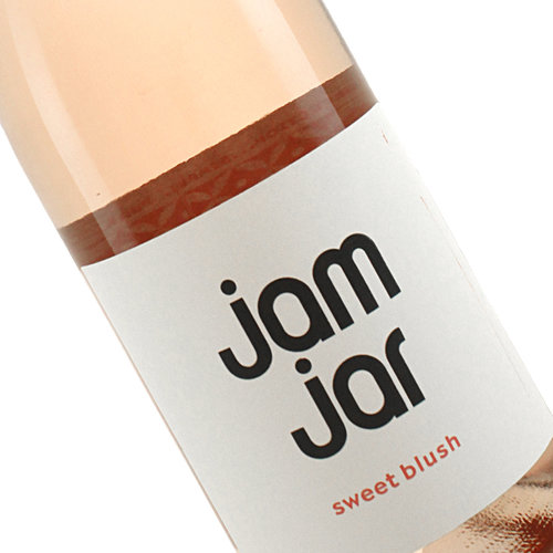 Jam Jar Sweet Blush, Western Cape