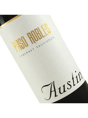 "Austin Hope ""Austin Barrel 19""  NV Cabernet Sauvignon, Paso Robles"
