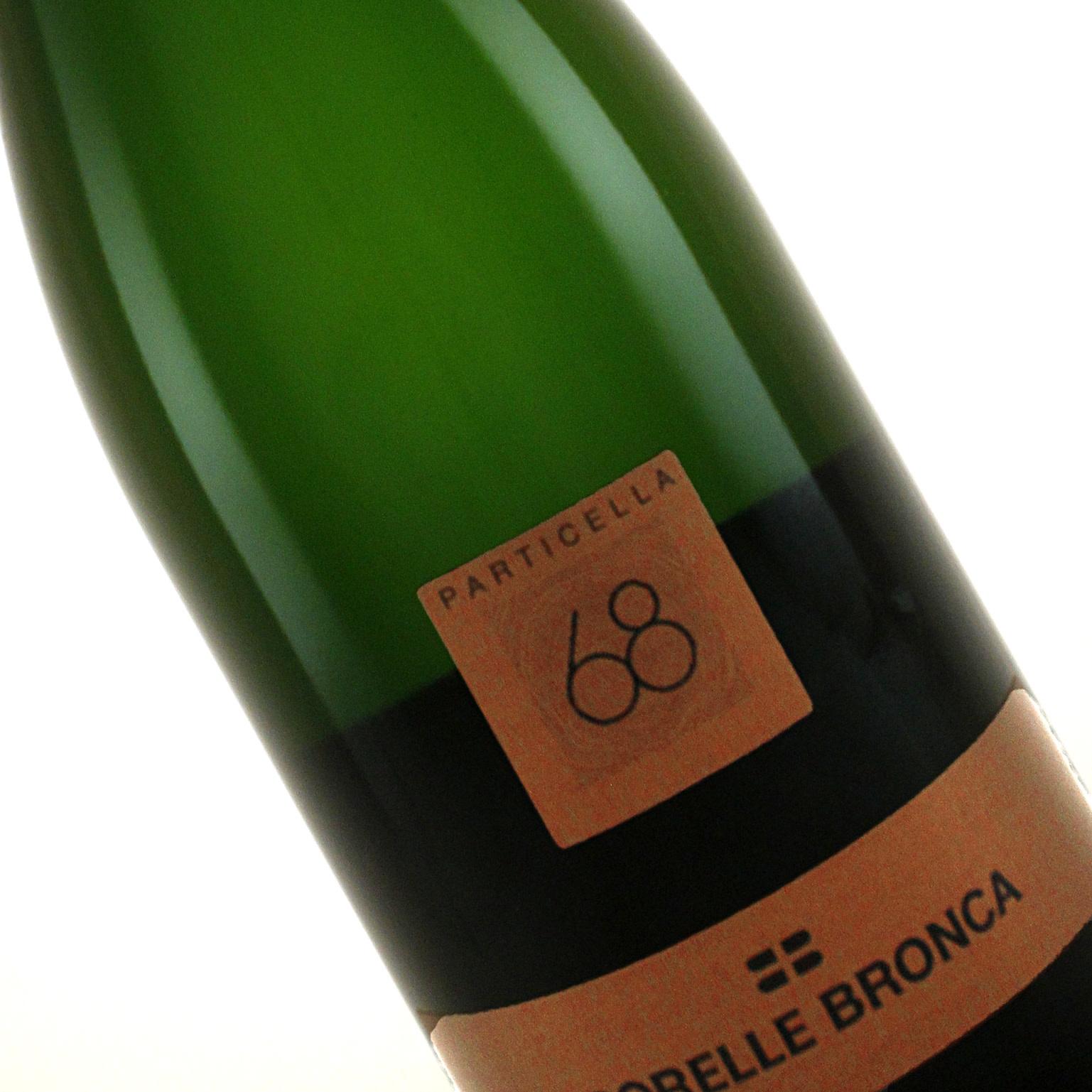 """Sorelle Bronca """"Particella 68"""" Prosecco Superiore Brut, Veneto Italy"""