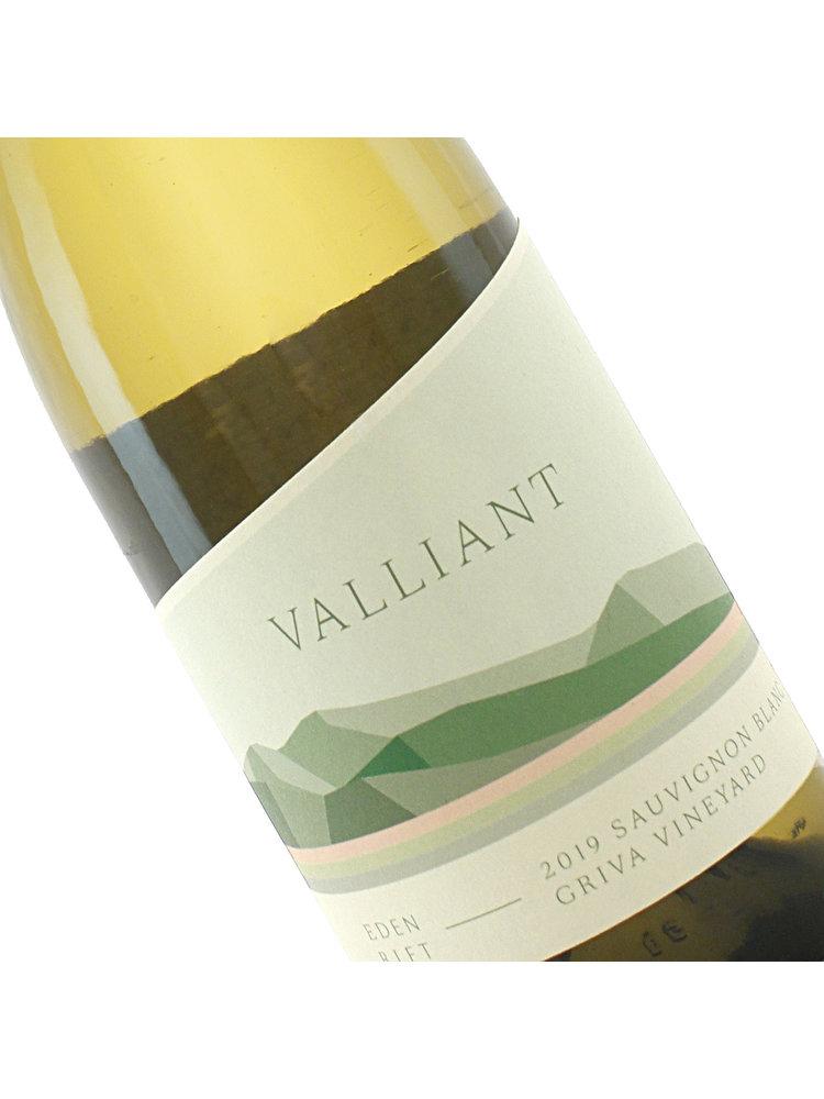 Eden Rift 2019 Sauvignon Blanc Griva Vineyard, Arroyo Seco