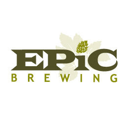 """Epic Brewing """"Midnight Munchies"""" Peanut Butter  Stout 16oz can- Denver, CO"""