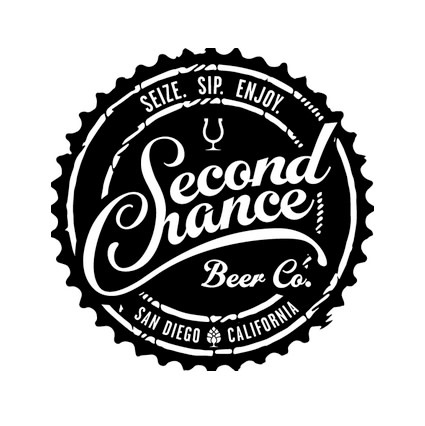 """Second Chance """"Velvet Boots""""Fruited Sour 16oz can- San Diego, CA"""