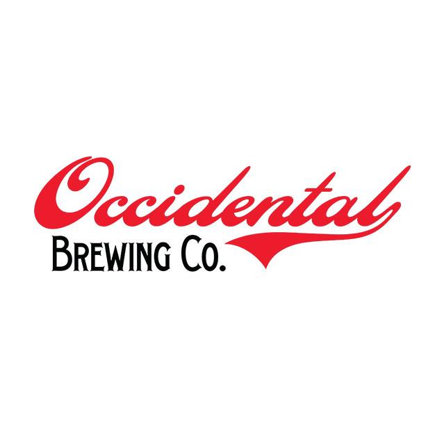 "Occidental Brewing Co ""Maibock""German Spring Lager 16oz can- Portland, Oregon"