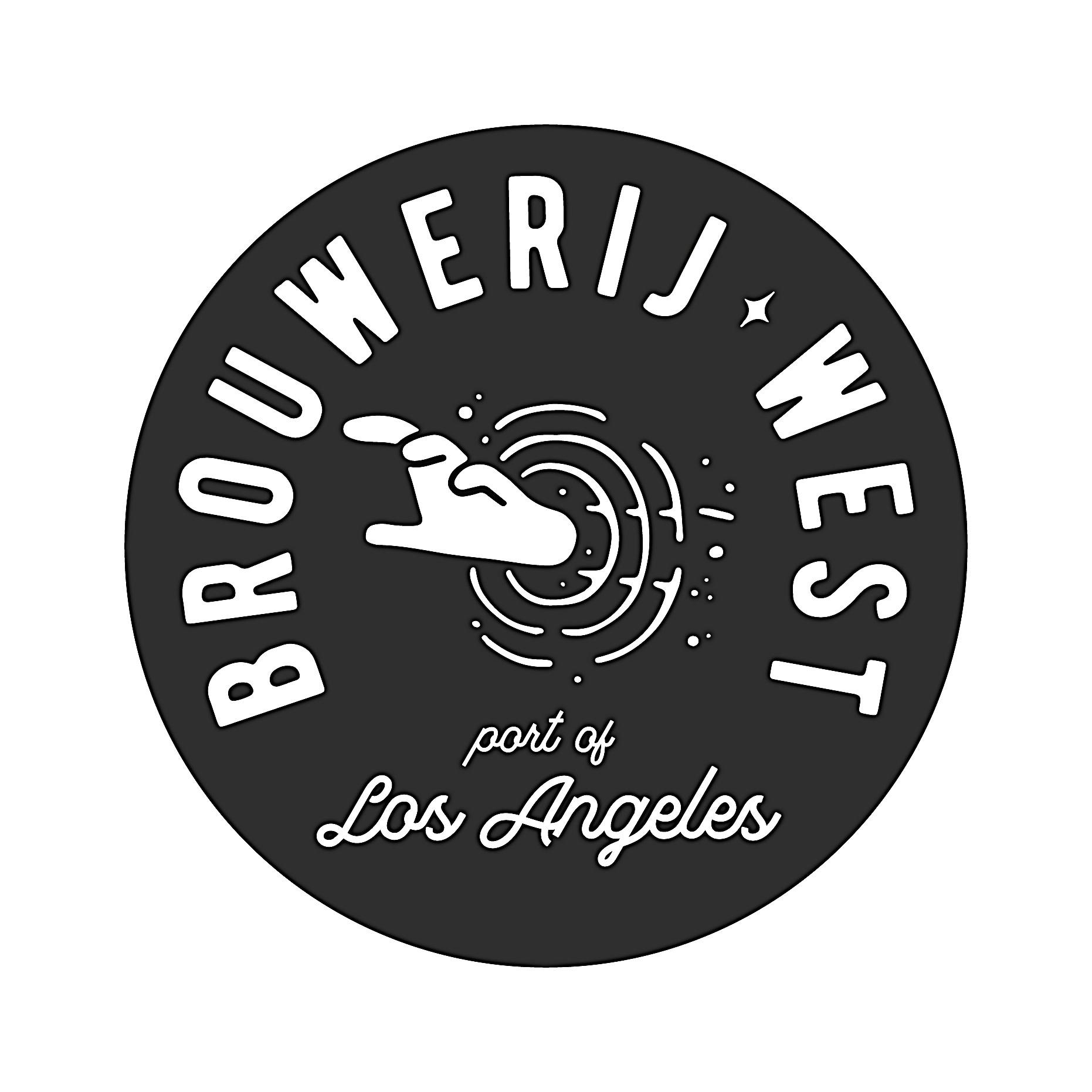 """Brouwerij West """"Apocalypse How"""" Peanut Butter chocolate stout 16oz can- San pedro, CA"""