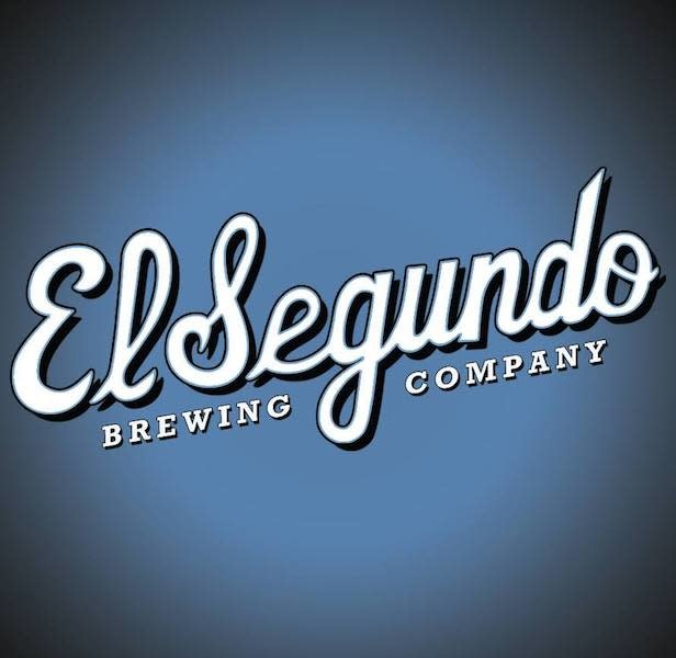 "El Segundo Brewing ""Brave the S-Pipe"" Double West Coast IPA 16oz can- El Segundo, CA"