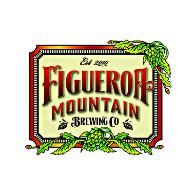 "Figueroa Mountain ""Santa Barbara Citrus"" 12oz can-Central Coast, CA"