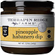 Terrapin Ridge Farms Pineapple Habanero Dip, Clearwater Florida, 12.9 oz.