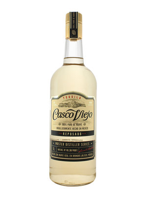 Casco Viejo Tequila Reposado Jalisco, Mexico