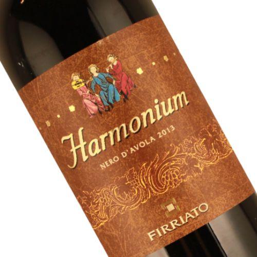 Firriato 2013 Harmonium Nero d'Avola, Sicily