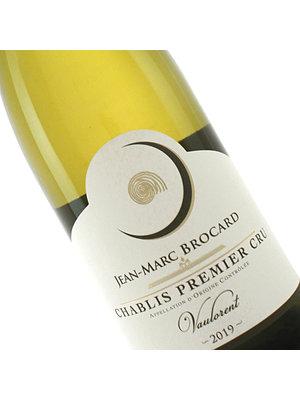 Jean-Marc Brocard 2019 Chablis Premier Cru Vaulorent, Burgundy