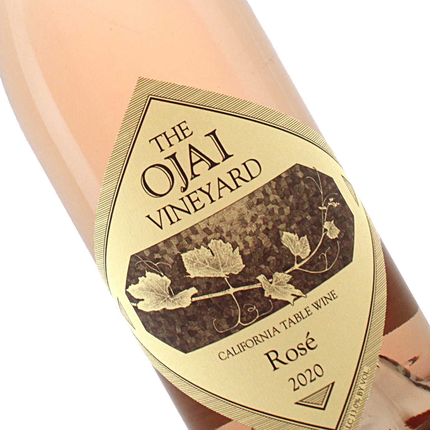 Ojai Vineyard 2020 Rose, California