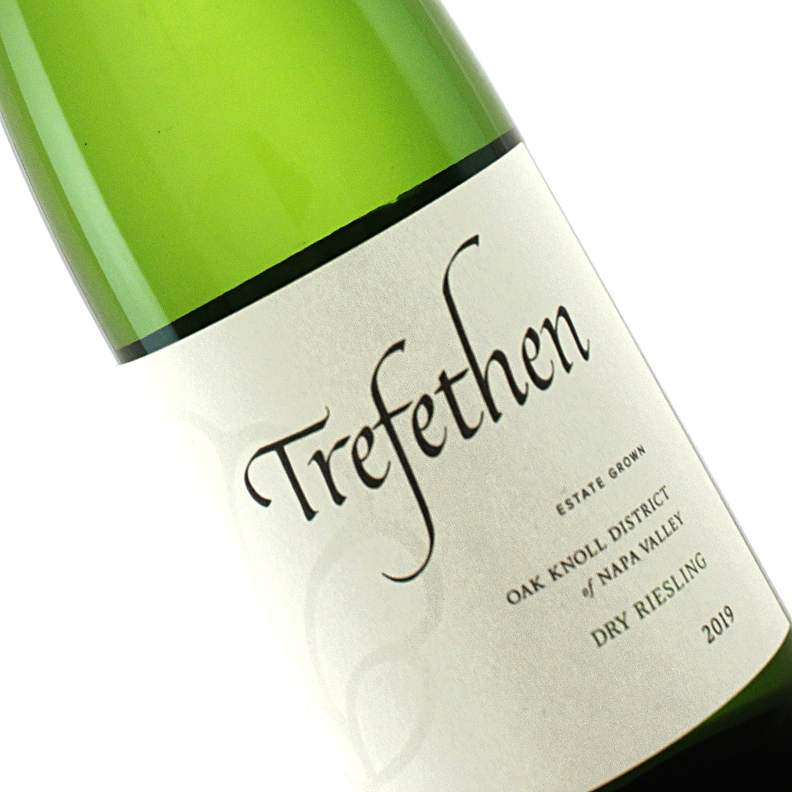 Trefethen 2019 Dry Riesling, Oak Knoll District of Napa Valley