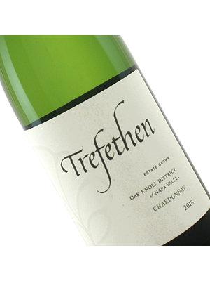 Trefethen 2018 Chardonnay Oak Knoll District, Napa Valley - Half Bottle