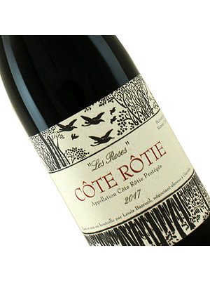 """Barruol Lynch 2017 Cote Rotie """"Les Roses"""" Rhone Valley"""