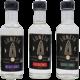Luneta  Five Bottle (50ml) Tasting Kit