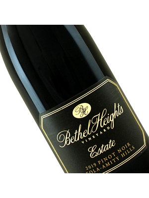 Bethel Heights 2019 Estate Pinot Noir Eola-Amity Hills