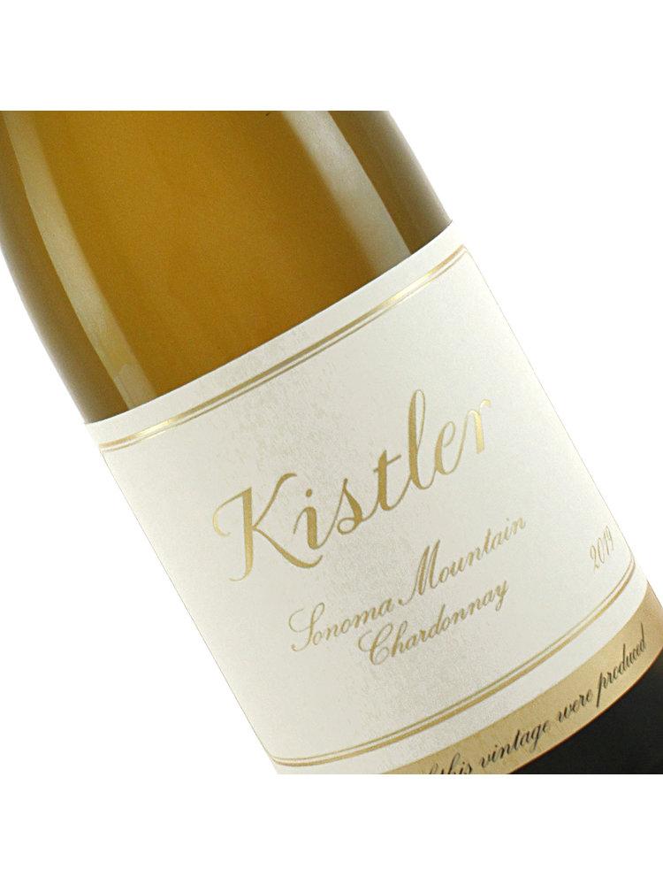 Kistler 2019 Chardonnay Sonoma Mountain