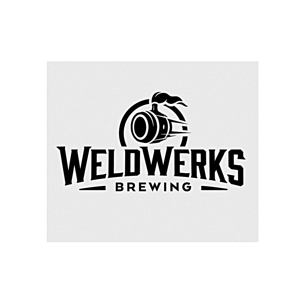 "Weldwerks Brewing ""Triple Double"" TDH DIPA 16oz can- Greeley, CO"