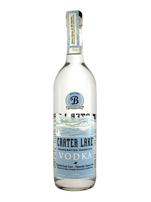 Crater Lake American Vodka, Oregon
