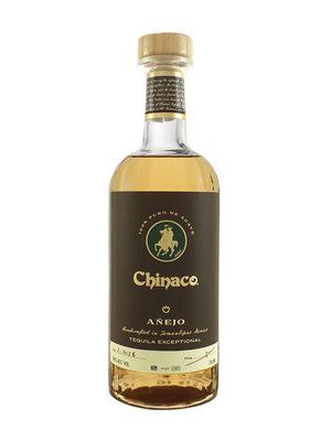 Chinaco Anejo Tequila