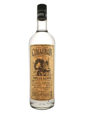 Cimarron Tequila Blanco, Mexico 1 Liter