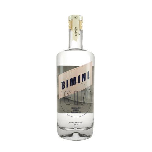 Bimini Handcrafted American Gin