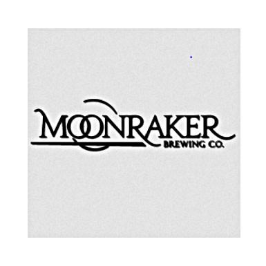 "Moonraker Brewing ""Blue Chronic"" West Coast Mosaic IPA 16oz can-Auburn, CA"