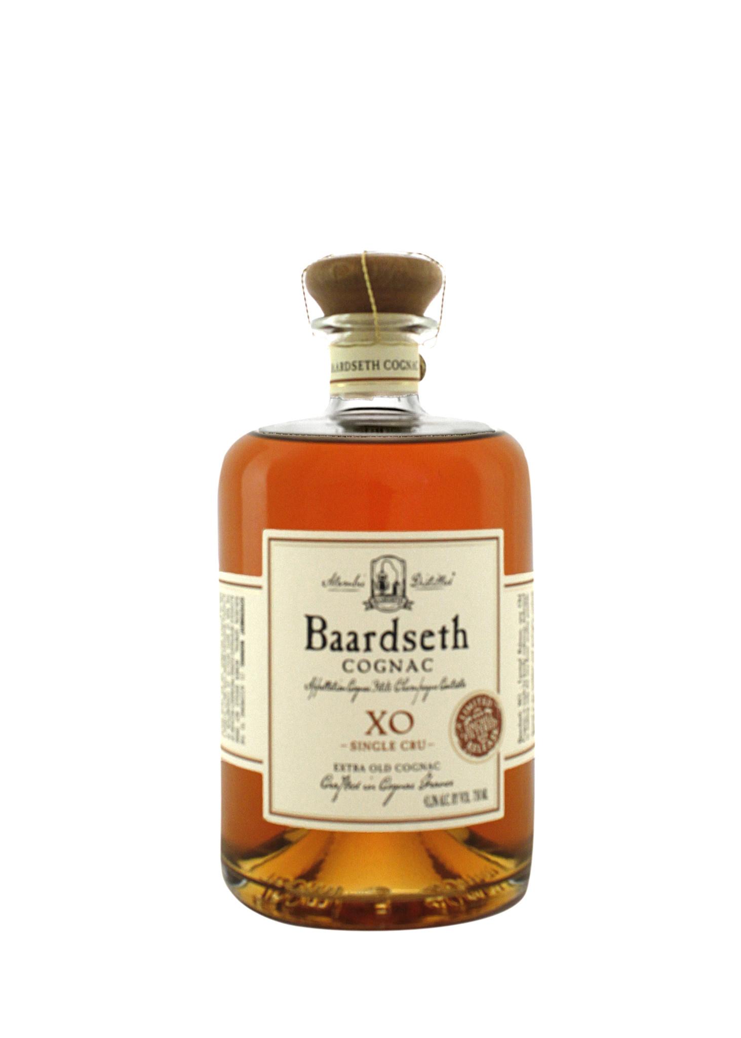 Baardseth Cognac XO Single Cru