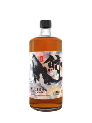 Kujira Ryukyu Single Grain Whisky, Japan
