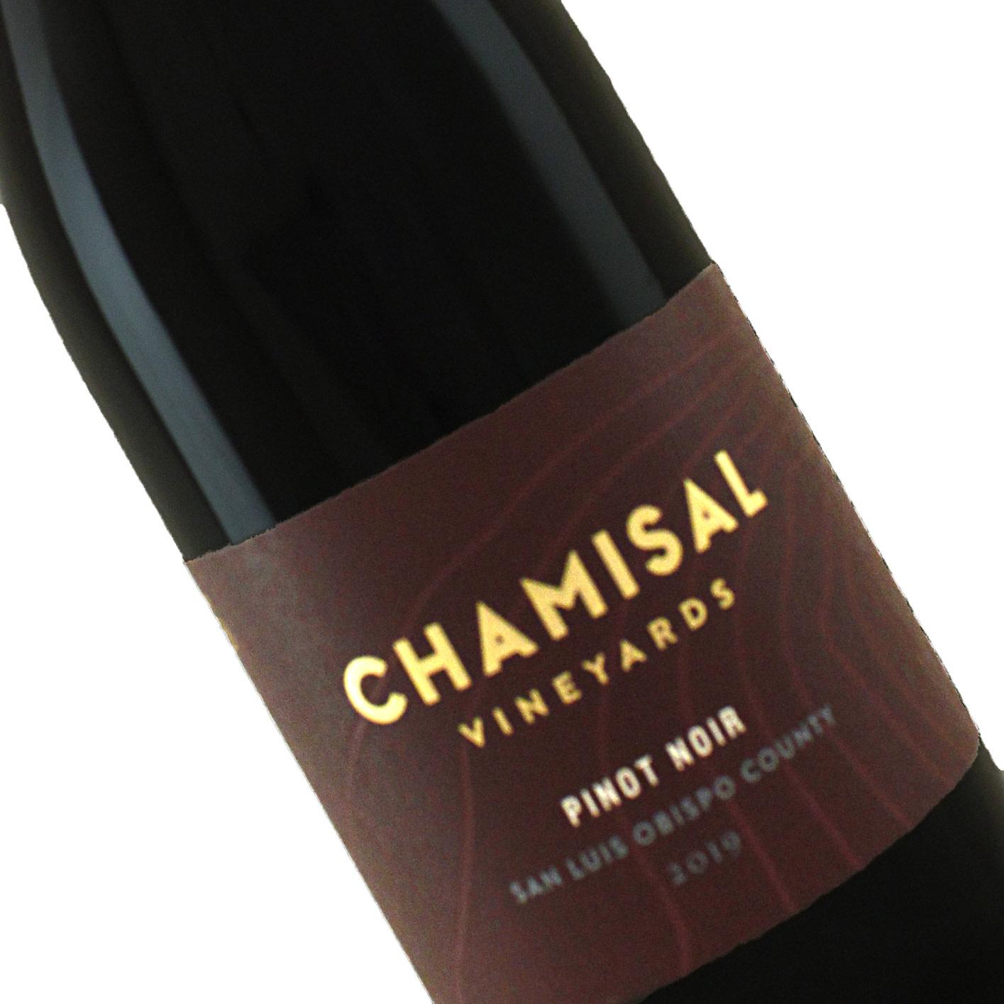Chamisal 2019 Pinot Noir San Luis Obispo County