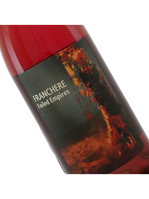 """Franchere 2020 """"Failed Empires"""" Red Blend, Willamette Valley"""
