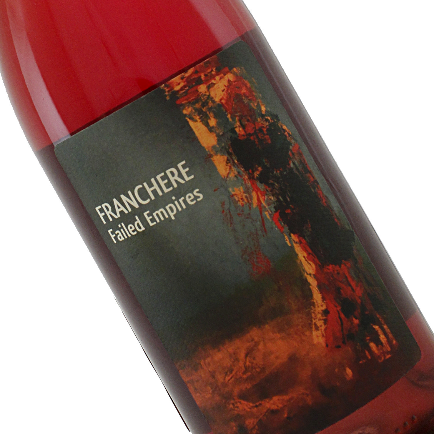 "Franchere 2020 ""Failed Empires"" Red Blend, Willamette Valley"