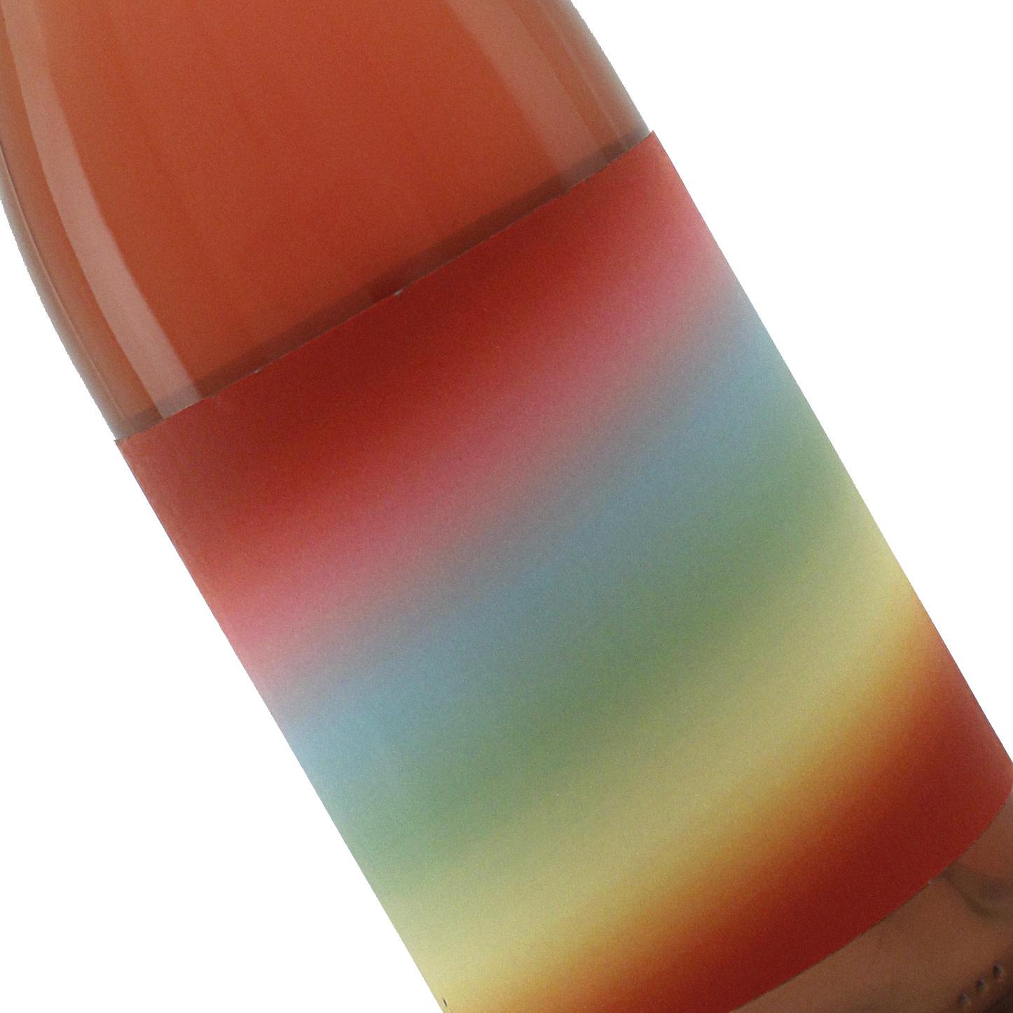 """Las Jaras 2020 """"Superbloom"""" California Table Wine"""