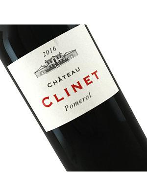 Chateau Clinet 2016 Pomerol, Bordeaux