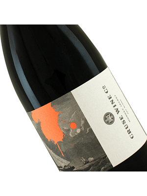 "Cruse Wine 2019 ""Monkey Jacket"" Red Blend, North Coast"