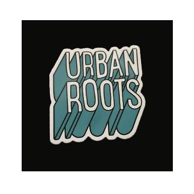 "Urban Roots Brewing ""Mellowwood Maibock"" Oak Aged Lager 16oz. can - Sacramento, CA"