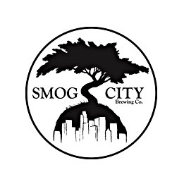 """Smog City Brewing """"Haze Well with Others"""" Hazy IPA 16oz. can - Torrance, CA"""