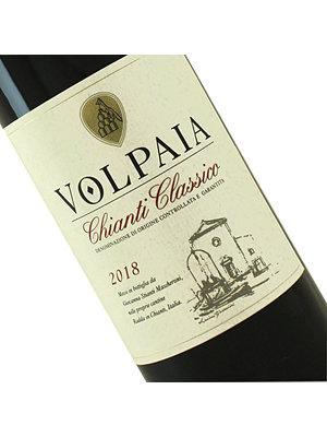Castello di Volpaia 2018 Chianti Classico, Tuscany