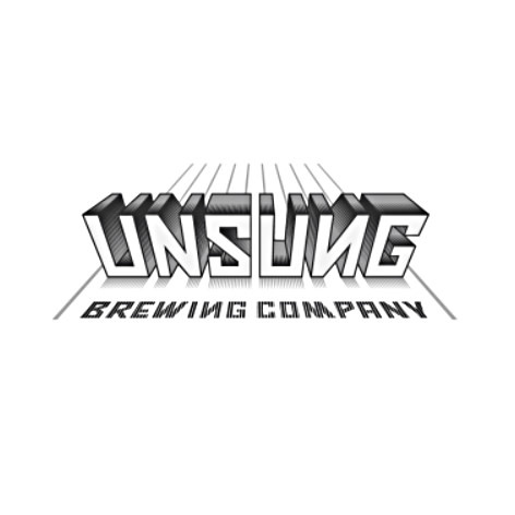 "Unsung Brewing "" Invisibility"" Hazy IPA 16oz. can - Anaheim, CA"